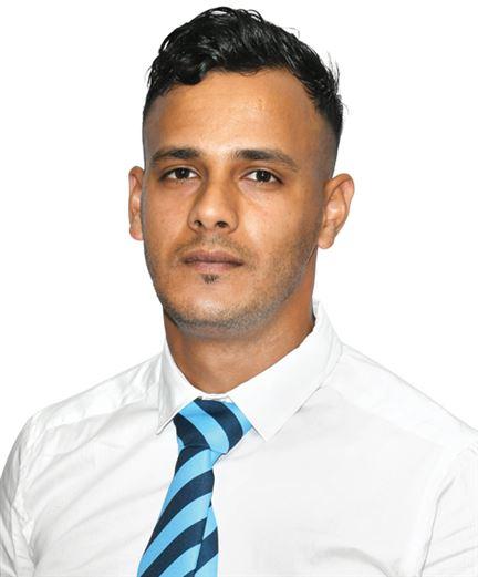 Umar Obaray