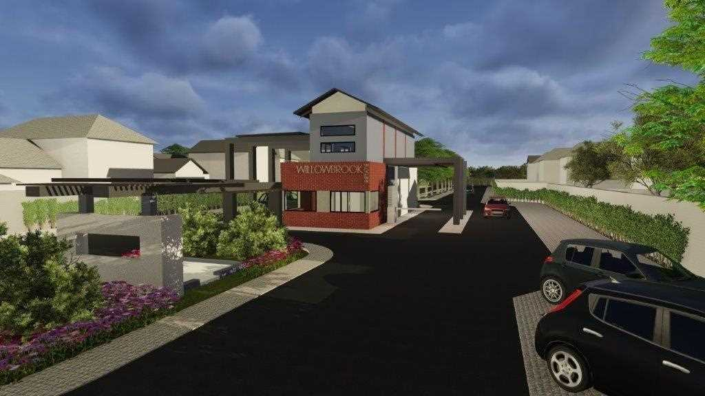 Brand new Town House in Willowbrook Estate, Centurion