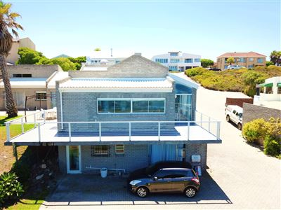 Yzerfontein property for sale. Ref No: 13466114. Picture no 35
