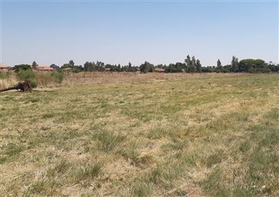 Property and Houses for sale in Klerksdorp (All), Vacant Land - ZAR 26,500,000