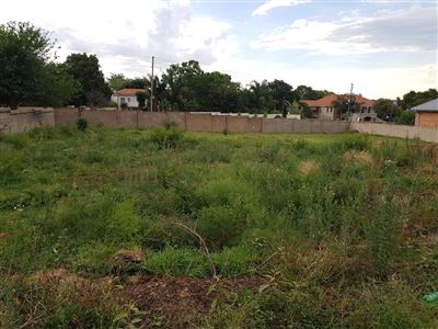 Centurion, Eldo View Property  | Houses For Sale Eldo View, Eldo View, Vacant Land  property for sale Price:875,000