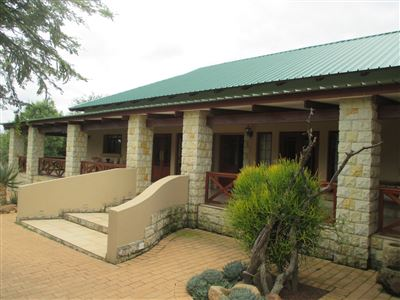 Pretoria, Leeuwfontein Property  | Houses For Sale Leeuwfontein, Leeuwfontein, House 4 bedrooms property for sale Price:3,750,000