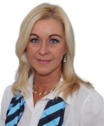 Robin - Leanne van Zyl