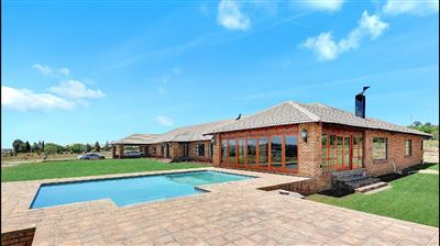 House for sale in Meyerton Central