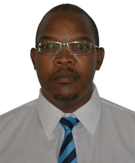 Vusi Ncube