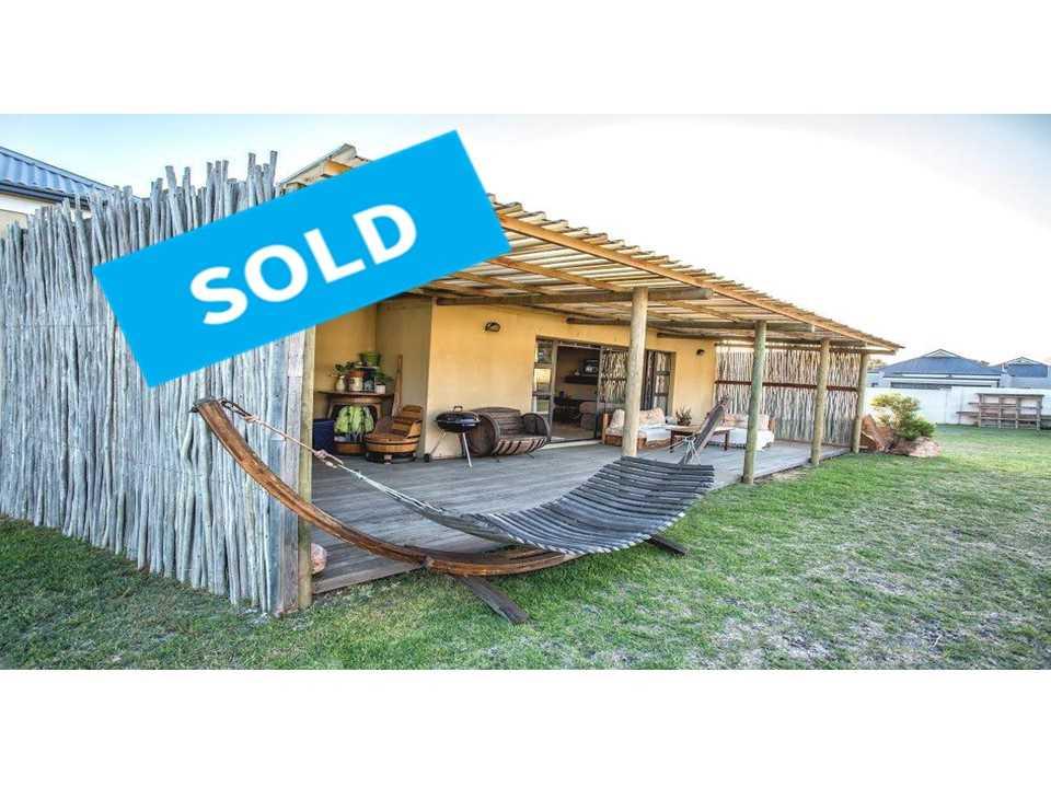 3 Bedroom House Sold in Noordhoek