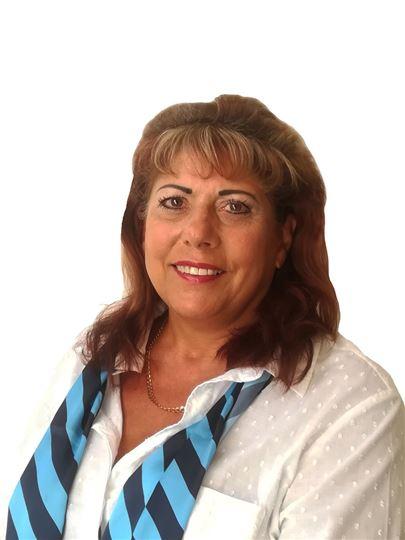 Debbie Van Stryp
