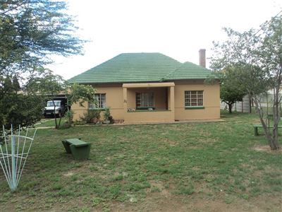 Property and Houses for sale in Vierfontein, House, 3 Bedrooms - ZAR 430,000