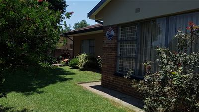 Property and Houses to rent in Free State, House, 3 Bedrooms - ZAR ,  7,00*,M
