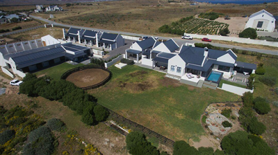 Property and Houses for sale in Olifantskop, House, 4 Bedrooms - ZAR 8,190,000