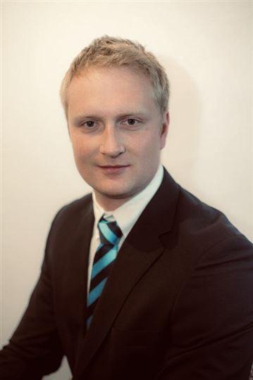 Andrew Snyman