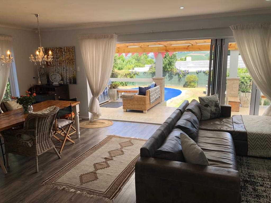 The Living is Easy Kenridge R3,150,000