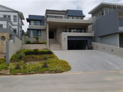 Property and Houses for sale in Stilbaai Oos, House, 4 Bedrooms - ZAR 5,900,000