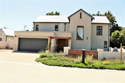 Property and Houses for sale in Klein Parys, House, 3 Bedrooms - ZAR 4,495,000