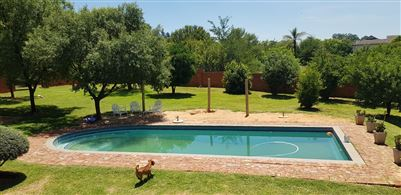 Kameeldrift East property for sale. Ref No: 13734090. Picture no 12