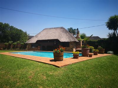 Witbank, Die Heuwel Property  | Houses For Sale Die Heuwel, Die Heuwel, House 4 bedrooms property for sale Price:1,460,000
