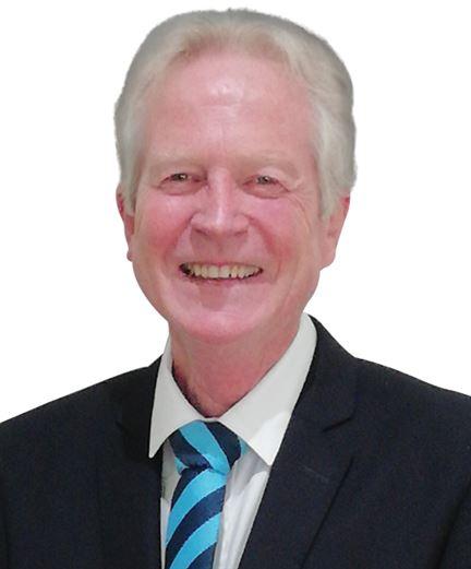 Bert Martin