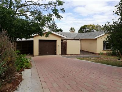 Property and Houses to rent in Durbanville (All), House, 4 Bedrooms - ZAR , 15,00*,M