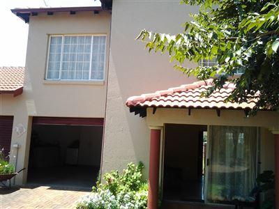 Johannesburg, Elandspark Property  | Houses For Sale Elandspark, Elandspark, Townhouse 3 bedrooms property for sale Price:1,350,000