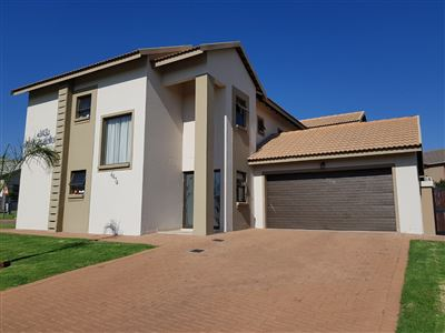 Centurion, Eldo View Property  | Houses For Sale Eldo View, Eldo View, House 4 bedrooms property for sale Price:3,000,000