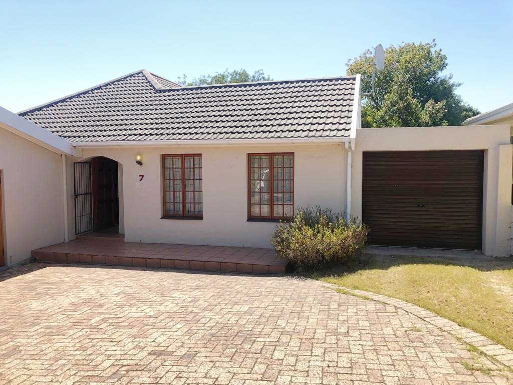 It's all about family - Kenridge R2,550,000
