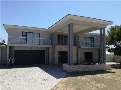 Property and Houses for sale in Myburgh Park, House, 5 Bedrooms - ZAR 5,995,000