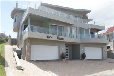 Property and Houses for sale in Jongensfontein, House, 7 Bedrooms - ZAR 6,950,000