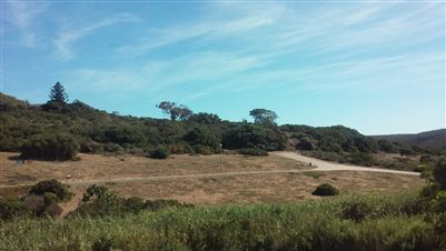 Vacant Land for sale in Stilbaai Wes