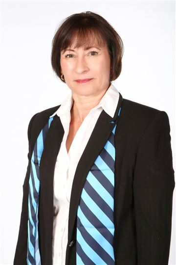 Tracy Mahony