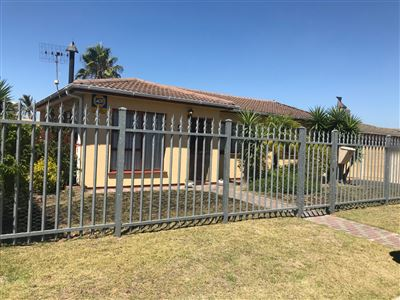 House for sale in Joubert Park
