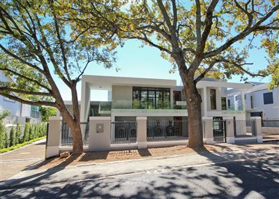 Property and Houses for sale in Mostertsdrift, House, 4 Bedrooms - ZAR 19,750,000