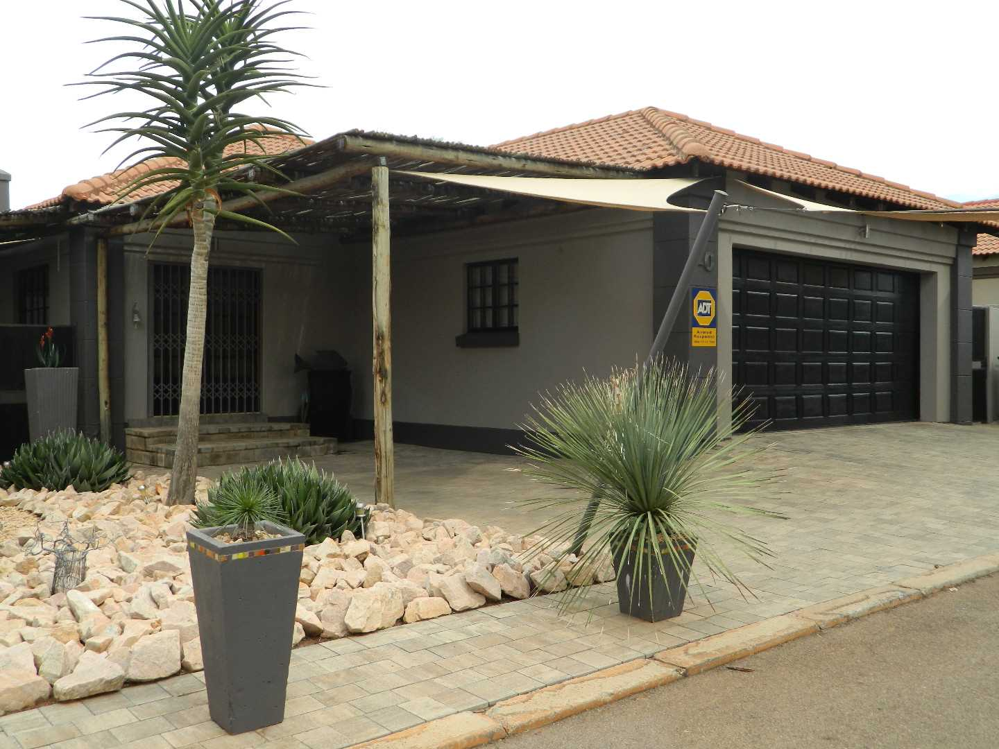 Street view of property