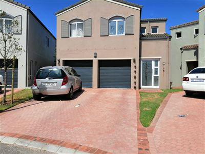 Property and Houses to rent in Durbanville (All), House, 3 Bedrooms - ZAR , 15,50*,M