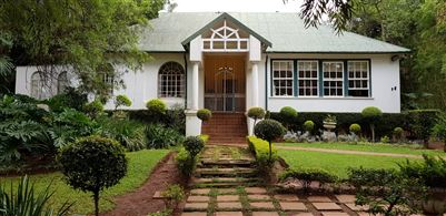 Property and Houses for sale in Waterkloof, House, 5 Bedrooms - ZAR 5,500,000