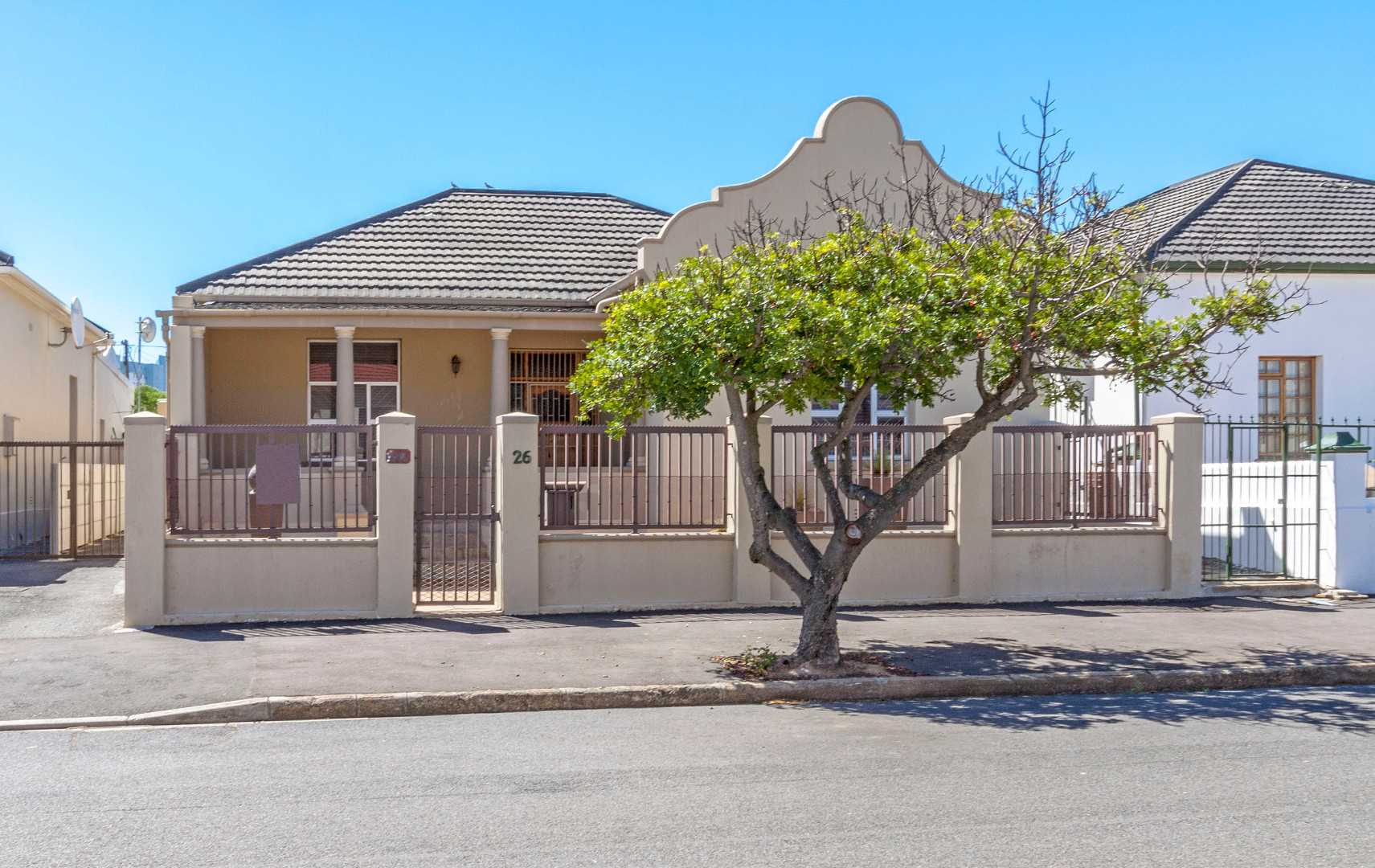 4 Bedroom Home in Strand Central