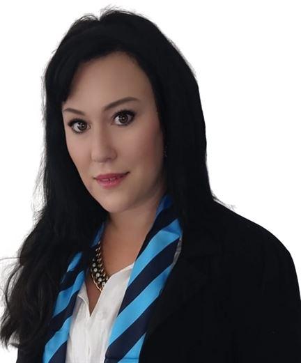 Tammy-Lee Muller