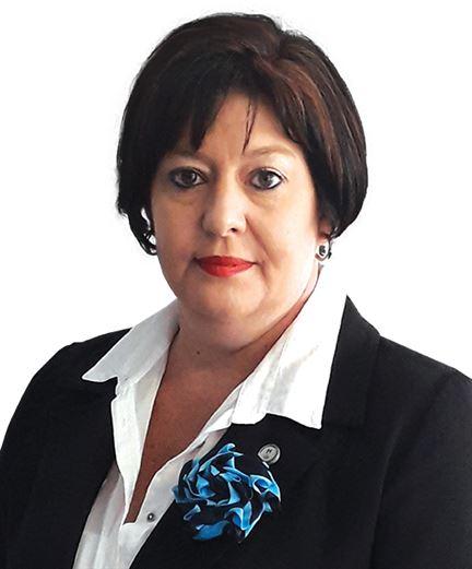 Luzelle Koortzen