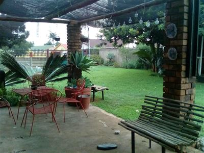 Property and Houses for sale in Silverton, House, 3 Bedrooms - ZAR 1,300,000