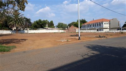 Potchefstroom, Baillie Park Property  | Houses For Sale Baillie Park, Baillie Park, Commercial  property for sale Price:5,250,000