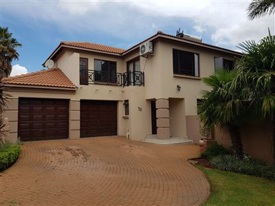 Centurion, Eldo View Property  | Houses For Sale Eldo View, Eldo View, House 3 bedrooms property for sale Price:2,450,000