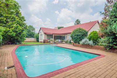 House for sale in Glenanda