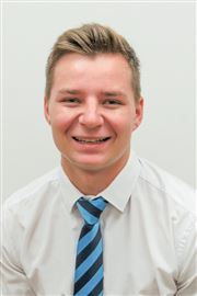 Christiaan Leonard