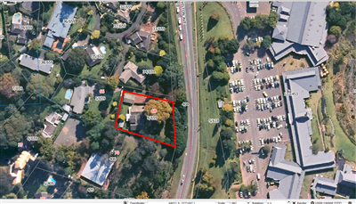 Property for Sale by Trish Parsons, Hilton, Commercial  property for sale Price:2,680,000
