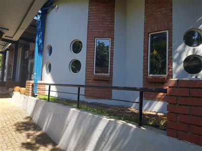 Commercial for sale in Louis Trichardt