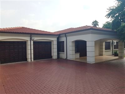 Property and Houses for sale in Erasmia, House, 5 Bedrooms - ZAR 2,480,000