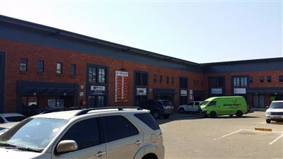 Property and Houses to rent in Hennopspark, Commercial - ZAR , 18,06*,
