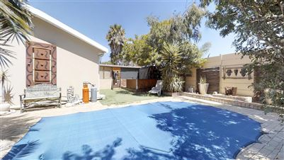 Property and Houses for sale in Langeberg Ridge, House, 3 Bedrooms - ZAR 2,650,000