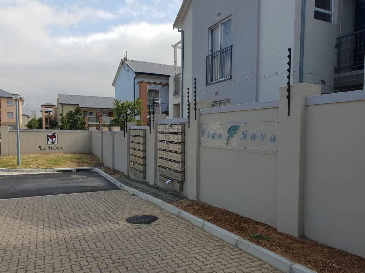 1 Bedroom Apartment in Security Estate