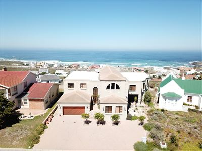 Yzerfontein property for sale. Ref No: 13413387. Picture no 54