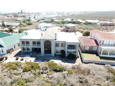 Yzerfontein property for sale. Ref No: 13413387. Picture no 2
